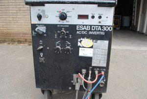 Las apparaat ESAB